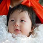 生まれてから1歳までの赤ちゃん行事一覧